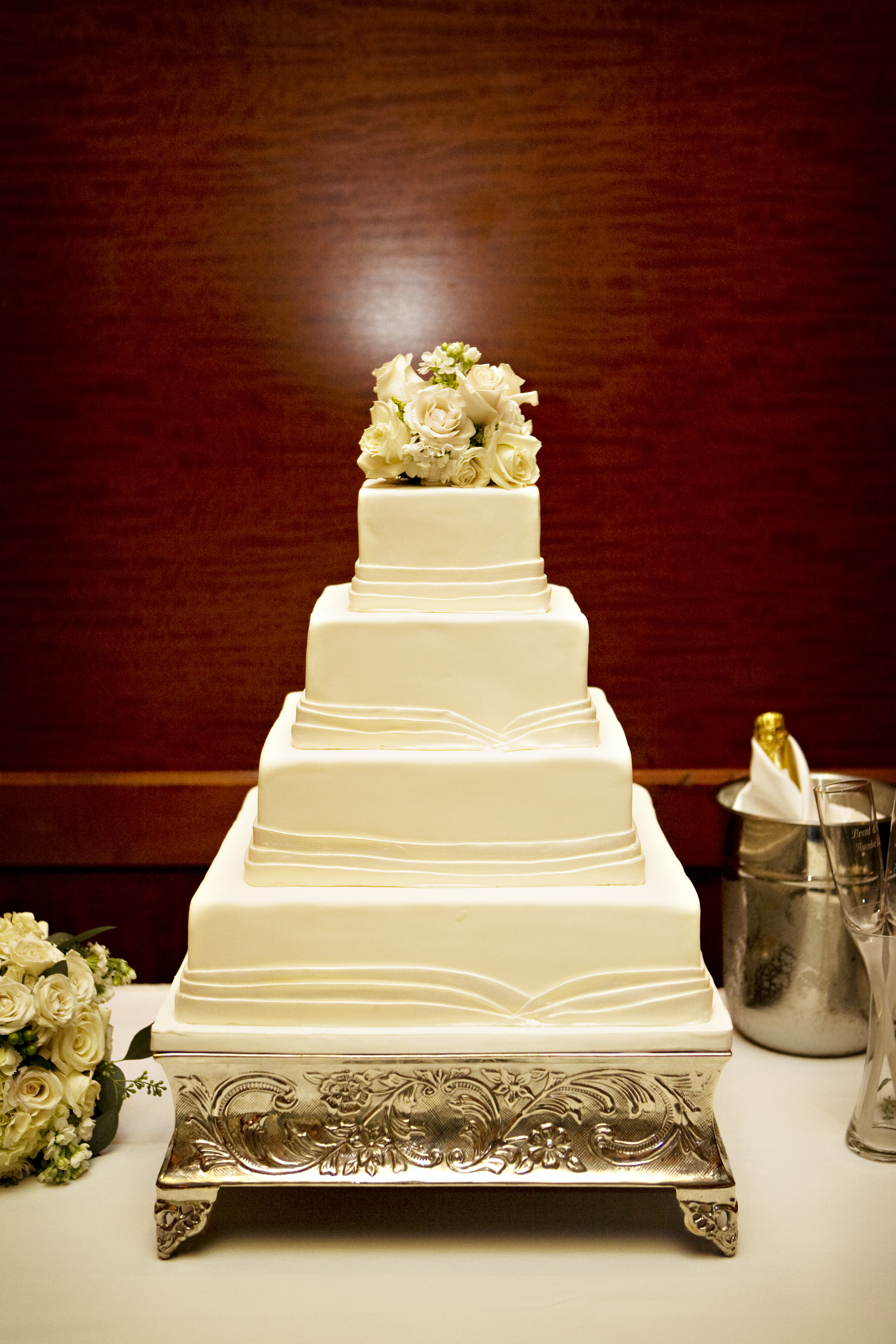 My Weblog/Sugar Seminars: \'Tis the Season-Wedding Season, That is