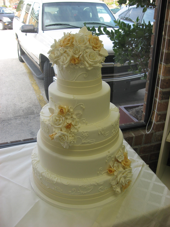 My WeblogSugar Seminars Our Recent Work Savannah Wedding Cakes - Formal birthday cakes