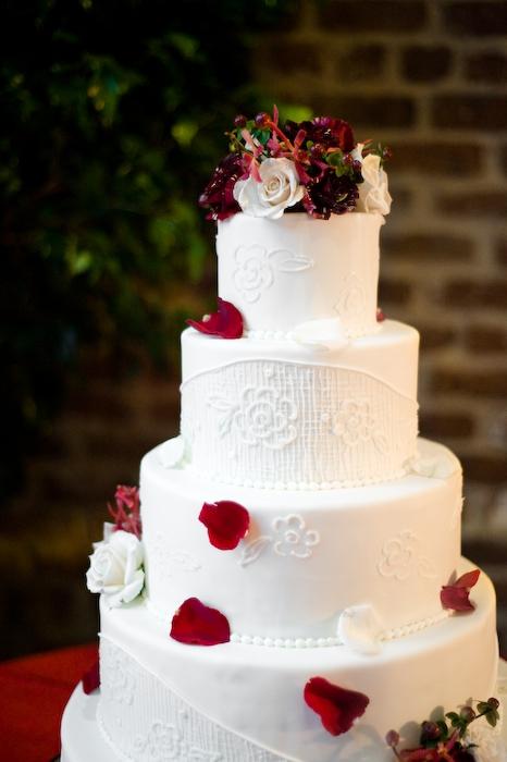 Sarah's cake 2